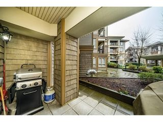 Photo 17: 127 12238 224 STREET in Maple Ridge: East Central Condo for sale : MLS®# R2334476