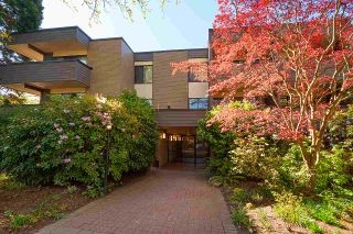 Photo 3: 304 1710 W 13TH AVENUE in Vancouver: Fairview VW Condo for sale (Vancouver West)  : MLS®# R2569738