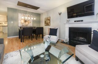 "Photo 15: 1237 PLATEAU Drive in North Vancouver: Pemberton Heights Condo for sale in ""Plateau Village"" : MLS®# R2224037"