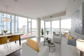 Photo 5: 1302 510 6 Avenue SE in Calgary: Downtown East Village Apartment for sale : MLS®# A1147636