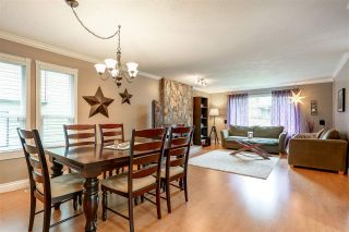 Photo 6: 1141 HANSARD Crescent in Coquitlam: Ranch Park House for sale : MLS®# R2147710