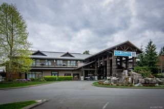 Photo 2: 121 1175 Resort Dr in : PQ Parksville Condo for sale (Parksville/Qualicum)  : MLS®# 873962