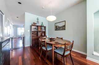"""Photo 4: 13 221 ASH Street in New Westminster: Uptown NW Townhouse for sale in """"PENNY LANE"""" : MLS®# R2018098"""