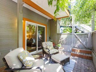 Photo 27: 2433 W 6TH Avenue in Vancouver: Kitsilano Townhouse for sale (Vancouver West)  : MLS®# R2477689