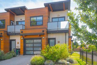 Photo 1: 22 4009 Cedar Hill Rd in : SE Gordon Head Row/Townhouse for sale (Saanich East)  : MLS®# 883863