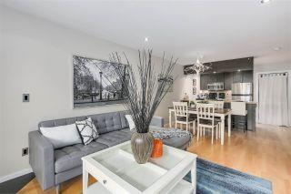 Photo 19: 202 2466 W 3RD Avenue in Vancouver: Kitsilano Condo for sale (Vancouver West)  : MLS®# R2204210