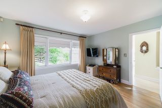Photo 14: 106 COLLEGE Court in New Westminster: Queens Park House for sale : MLS®# R2599318