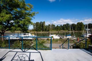 """Photo 1: 108 4733 W RIVER Road in Delta: Ladner Elementary Condo for sale in """"River West"""" (Ladner)  : MLS®# R2624756"""