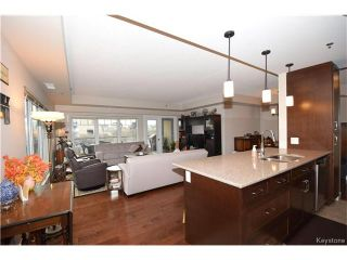 Photo 9: 680 Tache Avenue in Winnipeg: St Boniface Condominium for sale (2A)  : MLS®# 1629576