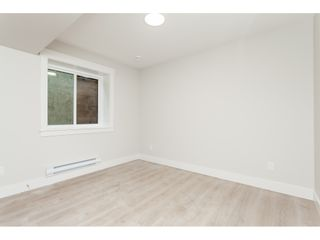 Photo 38: 7057 206 STREET in Langley: Willoughby Heights House for sale : MLS®# R2474959