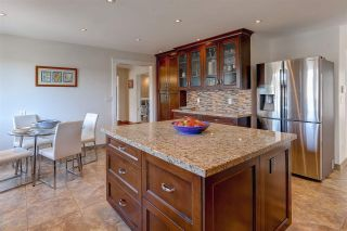 Photo 7: 5 BENSON DRIVE in Port Moody: North Shore Pt Moody House for sale : MLS®# R2068363