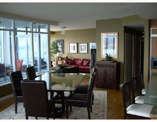 Photo 6: 3302-1281 W.Cordova in Vancouver: Coal Harbour Condo for sale (Vancouver West)  : MLS®# v706458