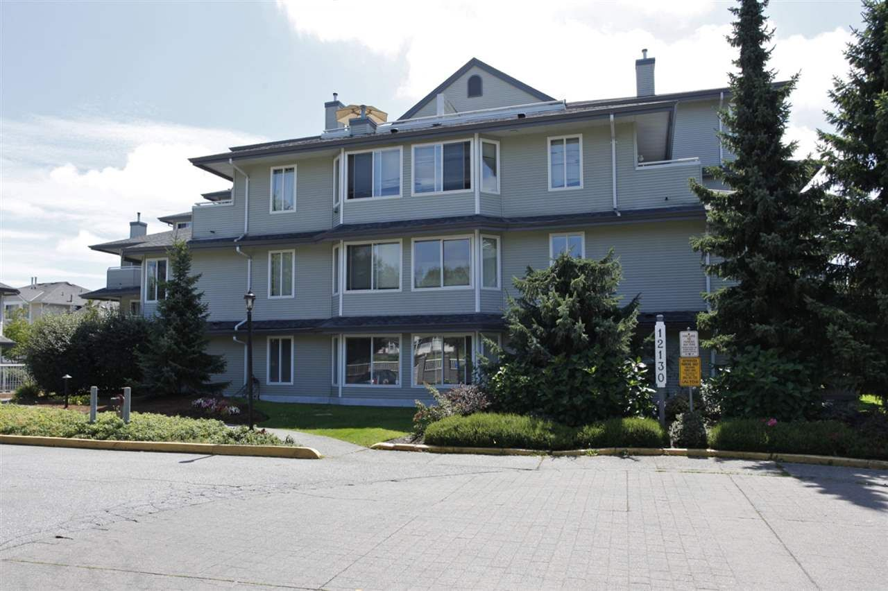"Main Photo: 205 12130 80 Avenue in Surrey: Queen Mary Park Surrey Condo for sale in ""La Costa Green"" : MLS®# R2129100"
