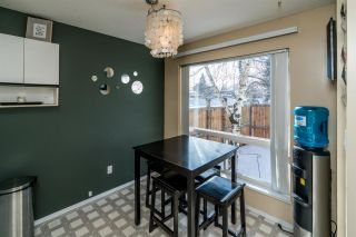 Photo 9: 103 1930 4TH Avenue in Prince George: Crescents Townhouse for sale (PG City Central (Zone 72))  : MLS®# R2341203