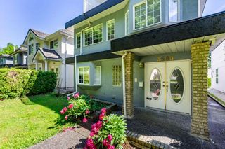 Photo 2: 3580 WILLIAM Street in Vancouver: Renfrew VE House for sale (Vancouver East)  : MLS®# R2594196
