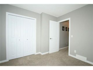 Photo 33: 510 RIVER HEIGHTS Crescent: Cochrane House for sale : MLS®# C4074491
