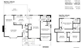 Photo 7: 15500 OXENHAM Avenue: White Rock House for sale (South Surrey White Rock)  : MLS®# R2620472