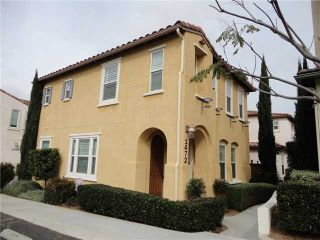 Photo 1: SOUTHWEST ESCONDIDO House for sale : 3 bedrooms : 1472 Mosaic Glen in Escondido