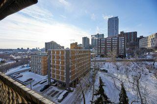 Photo 26: 909 9918 101 Street in Edmonton: Zone 12 Condo for sale : MLS®# E4228245