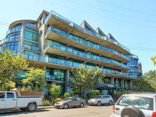 Photo 2: 504 21 Erie St in : Vi James Bay Condo for sale (Victoria)  : MLS®# 883421