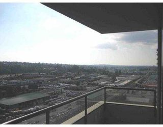 """Photo 6: 2102 2355 MADISON Avenue in Burnaby: Central BN Condo for sale in """"OMA"""" (Burnaby North)  : MLS®# V668607"""