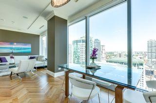 Photo 7: 2402 183 W Wellington Street in Toronto: Condo for lease (Toronto C01)  : MLS®# C3690976