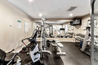Photo 20: 324 30 RICHARD Court SW in Calgary: Lincoln Park Apartment for sale : MLS®# C4235521
