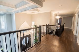 Photo 14: 12874 CARLUKE Crescent in Surrey: Queen Mary Park Surrey House for sale : MLS®# R2553673