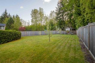 """Photo 5: 1582 BRAMBLE Lane in Coquitlam: Westwood Plateau House for sale in """"Westwood Plateau"""" : MLS®# R2585531"""