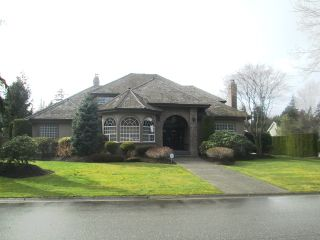 Photo 1: 3149 142nd Street in South Surrey: Home for sale : MLS®# f1414422