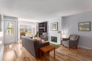 """Photo 3: 311 1125 GILFORD Street in Vancouver: West End VW Condo for sale in """"GILFORD COURT"""" (Vancouver West)  : MLS®# R2158681"""