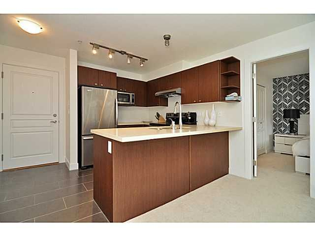 """Photo 7: Photos: 201 738 E 29TH Avenue in Vancouver: Fraser VE Condo for sale in """"CENTURY"""" (Vancouver East)  : MLS®# V1024242"""
