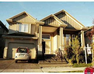 Photo 1: 14603 67A Ave in Surrey: East Newton House for sale : MLS®# F2702690