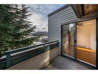 "Photo 14: 410 2925 GLEN Drive in Coquitlam: North Coquitlam Condo for sale in ""GLENBOROUGH"" : MLS®# R2431545"