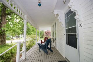 Photo 2: 50 MAIN Street in Wolfville: 404-Kings County Residential for sale (Annapolis Valley)  : MLS®# 201915900