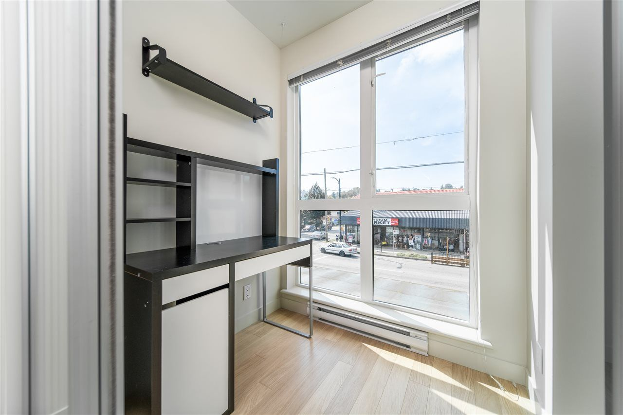 """Photo 9: Photos: 203 215 E 33RD Avenue in Vancouver: Main Condo for sale in """"33 & Main"""" (Vancouver East)  : MLS®# R2506740"""