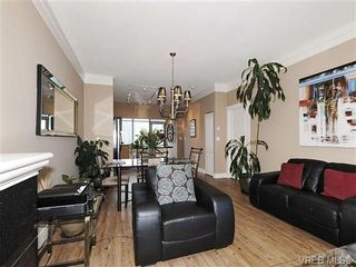 Photo 3: 611 845 Yates St in VICTORIA: Vi Downtown Condo for sale (Victoria)  : MLS®# 680612