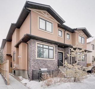 Photo 1: 2 1934 26 Street SW in Calgary: Killarney/Glengarry Row/Townhouse for sale : MLS®# A1062092