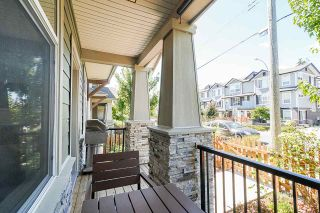 """Photo 39: 81 7138 210 Street in Langley: Willoughby Heights Townhouse for sale in """"Prestwick"""" : MLS®# R2538153"""