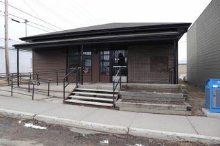 Photo 1: 4924 Hankin Street: Thorsby Retail for sale : MLS®# E4266234