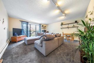 """Photo 3: 307 2320 TRINITY Street in Vancouver: Hastings Condo for sale in """"Trinity Manor"""" (Vancouver East)  : MLS®# R2576789"""