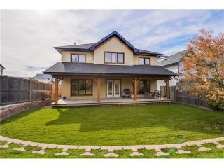 Photo 22: 540 TUSCANY SPRINGS Boulevard NW in Calgary: Tuscany House for sale