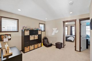 Photo 30: 124 Tremblant Way SW in Calgary: Springbank Hill Detached for sale : MLS®# A1088051