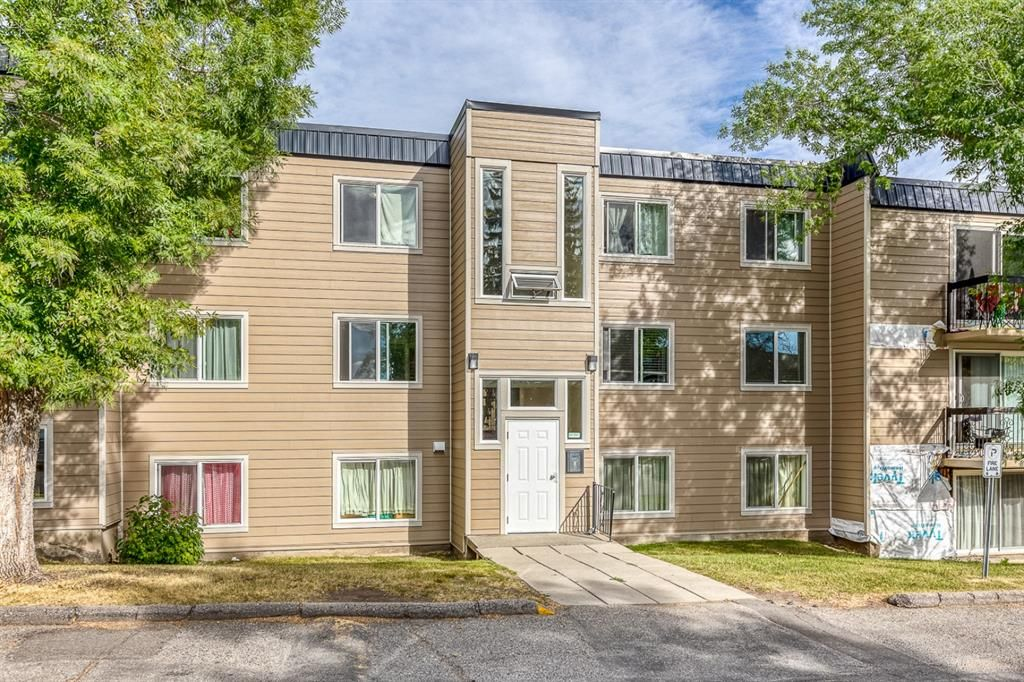 Main Photo: 309 315 HERITAGE Drive SE in Calgary: Acadia Apartment for sale : MLS®# A1029612