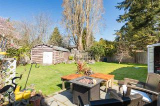 Photo 15: 4735 44A AVENUE in Delta: Ladner Elementary House for sale (Ladner)  : MLS®# R2354095
