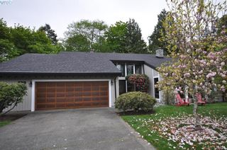Photo 35: 839 Wavecrest Pl in VICTORIA: SE Broadmead House for sale (Saanich East)  : MLS®# 838161