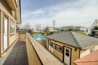 Photo 22: 3848 PANDORA Street in Burnaby: Vancouver Heights House for sale (Burnaby North)  : MLS®# R2562632