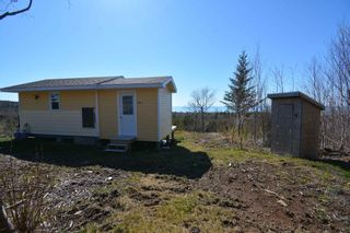 Photo 3: LOT Culloden Road in Culloden: 401-Digby County Residential for sale (Annapolis Valley)  : MLS®# 202111278
