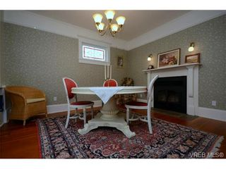 Photo 3: 214 Ontario St in VICTORIA: Vi James Bay House for sale (Victoria)  : MLS®# 715032