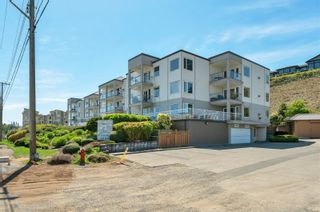Photo 40: 105 1350 S Island Hwy in : CR Campbell River Central Condo for sale (Campbell River)  : MLS®# 877036